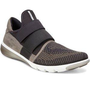 Ecco Intrinsic 2 Slip On Fashion Sneakers size 9